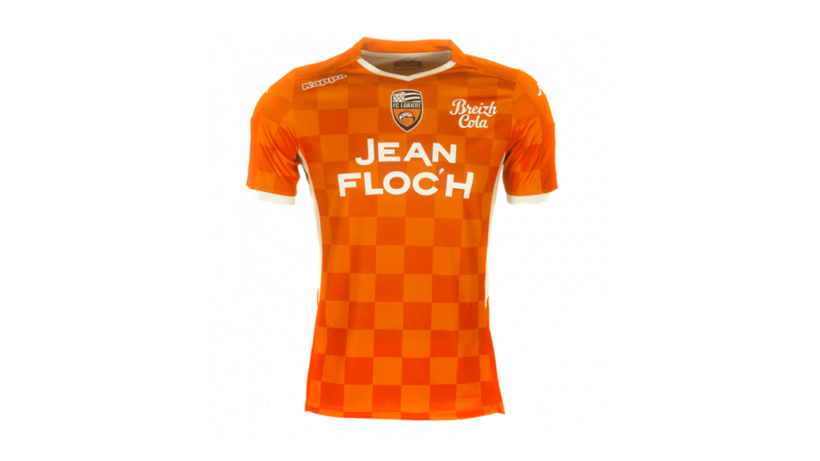 maillot home 1920